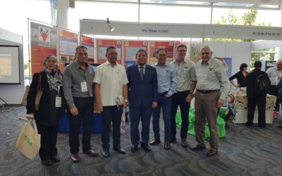International Conference on Agriculture and Agro Based Industry Sarawak 2017